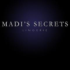 Madi's Secrets