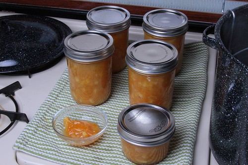 Marmalade 30