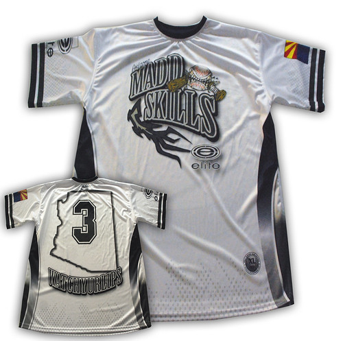 elite custom softball jerseys