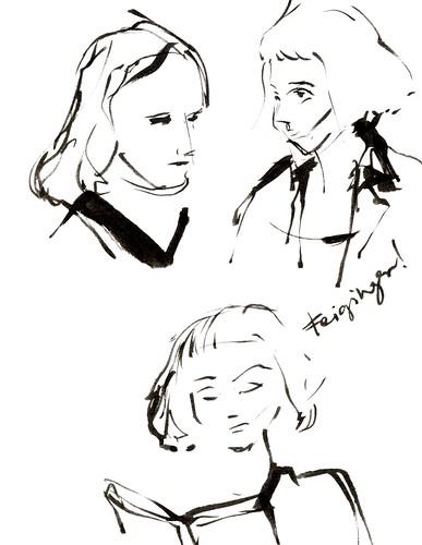 Hanne o Ellen