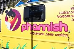 Phamish at LA Street Food Fest