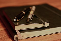 14:365 Pen & Paper