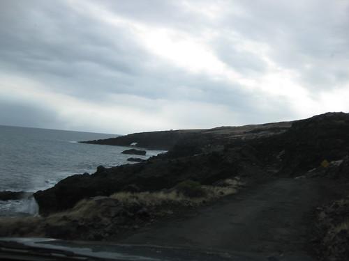 Bleak Shore