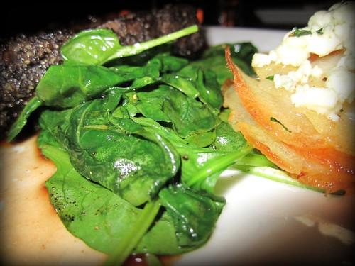 Landmark Spinach
