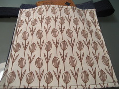 6 sew project #2