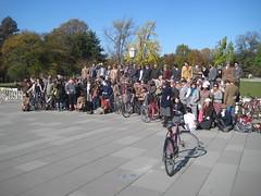 Philadelphia Tweed Ride