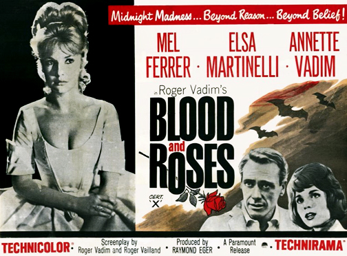bloodroses