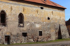 Milevsko (okres Písek), klášter, konvent