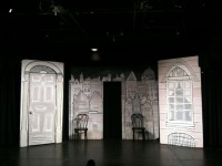 Journey Through The 2010 Set Designs  Austin Improv ...
