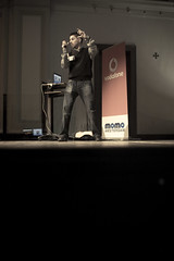 Ivor Kovic @Mobile Monday Amsterdam