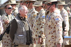 Canadian Ambassador to Afghanistan William Cro...
