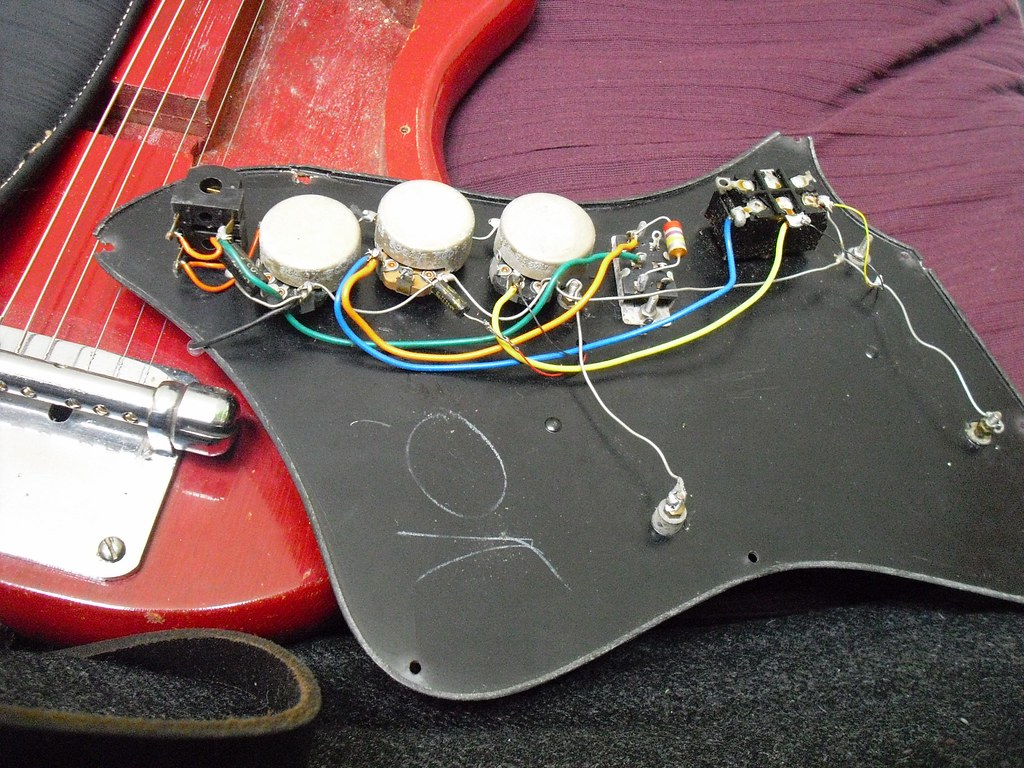 hight resolution of burns sonic wiring 4 simonm1965 tags electric wiring guitar sonic pots burns switches