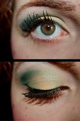 chameleon+make-up+inspirate.
