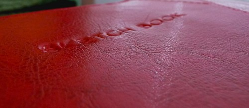 exacompta cover close up