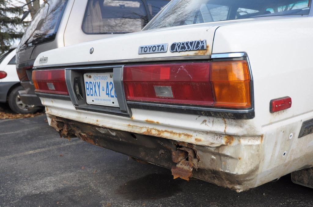 Ugly Rust!