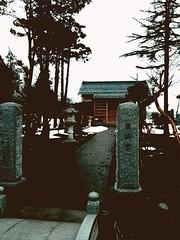中之島薬師堂