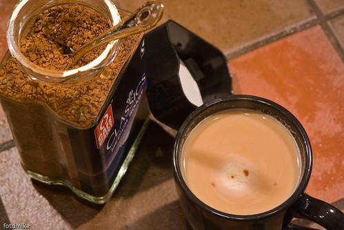 Coffee time! _G102993