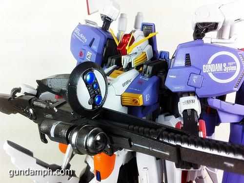MG EX-S Gundam Custom Painted (9)