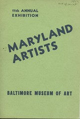 MarylandArtists1943