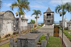 Le cimetière marin de Saint-Paul (Île de la Ré...