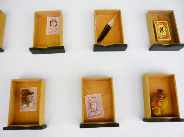 drawers (i)