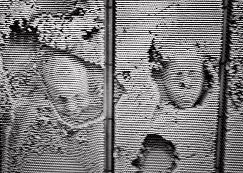AB pinwall faces