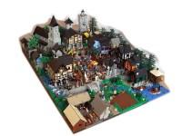 Classic-Castle.com  View topic - Medieval Market Village ...