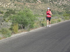 Red Rock Canyon - 10 miler
