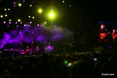 Phish @ Festival 8, 10/30/09
