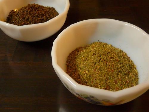 curryleaf podi