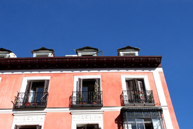 Madrid Architecture 2