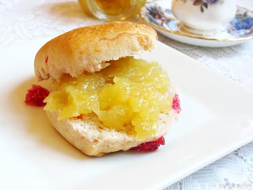 Diabetic Apple Jam