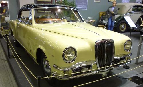 Aurelia B52 Pininfarina