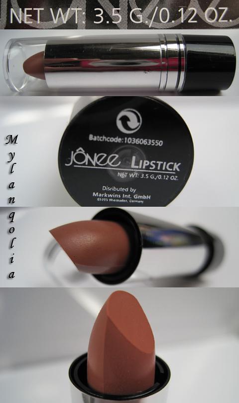Jônee Lipstick2