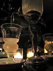 absinthe rig