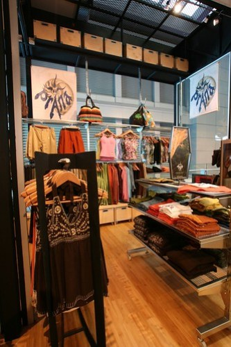 prAna shop for ladies