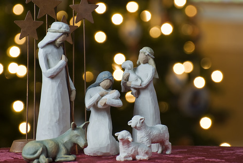 Image result for photo of christmas giving