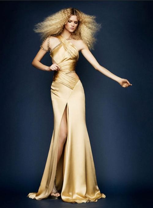 Versace Atelier Spring 1016