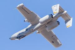 Heritage Flight Training A10