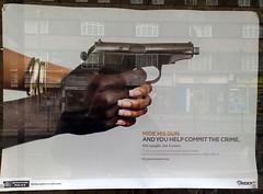 black men & guns
