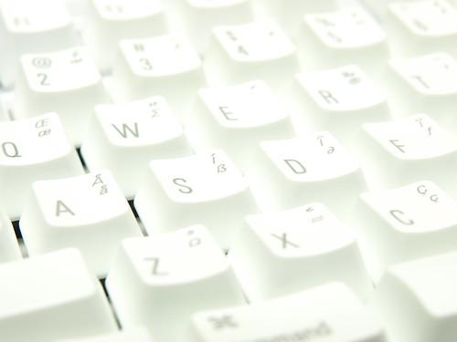 Matias Keyboard