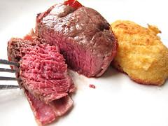 02 Bacon-Wrapped Filet Mignon - Omaha Steaks