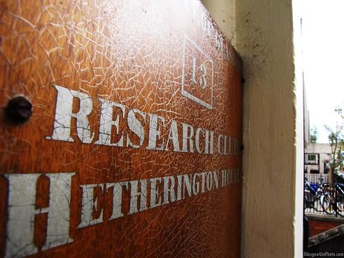 Research Club