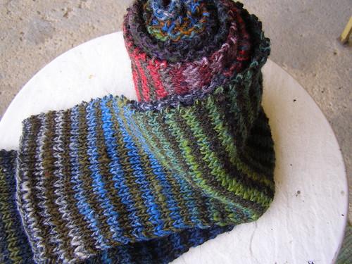 ben's scarf 2