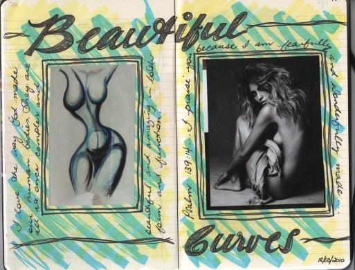 12-2010 // beautiful curves