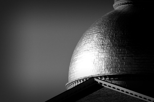 Beantown Statehouse Dome