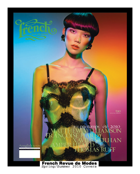 French Revue de Modes 5