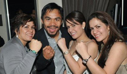 Team Pacquiao