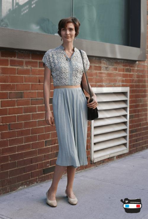 street fashion in new york