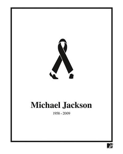 MTV en homenaje a Michael Jackson